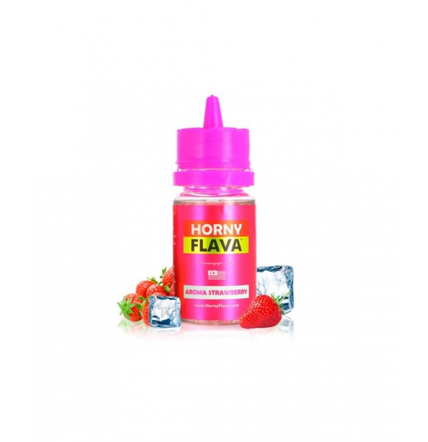 Horny Strawberry Aroma Concentrato 30ml