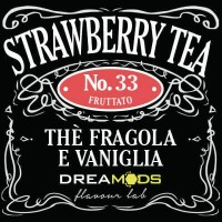 Dreamods - STRAWBERRY TEA NO.33 Aroma Concentrato 10 ml