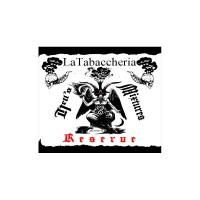 BAFFOMETTO RISERVA TABACCO ESTRATTO 10 ML - La tabaccheria