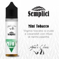 Azhad's Scomposto 20ml - Semplici - Mint Tobacco