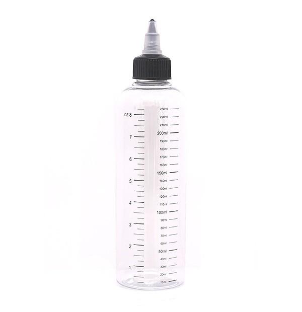 Unicorn Bottle con Tappo da Dripping 250ml