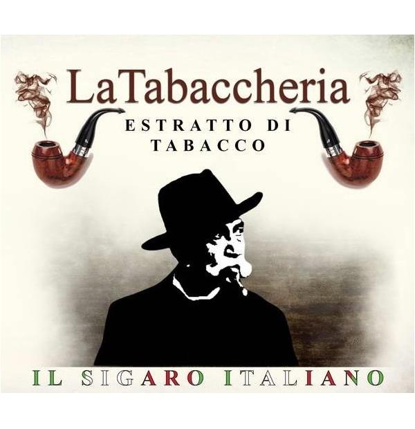 La Tabaccheria - IL SIGARO ITALIANO - Aroma Concentrato