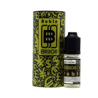 DEA Billion - Ruble - Liquido pronto 10ml