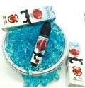 KURO OBI ICE Aroma Concentrato 20ml + Glicerina 30ml - Iron Vapers