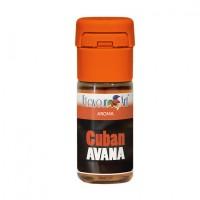 AROMA FLAVOURART CUBAN SUPREME AVANA 10ML