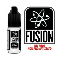 Halo - Fision Nic Shot 20mg/ml 10ml Booster