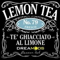 Dreamods - Lemon Tea Ghiacciato NO.80 Aroma Concentrato 10 ml