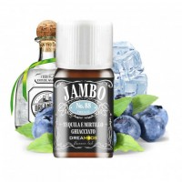 Dreamods - Jumbo NO.88 Aroma Concentrato 10 ml