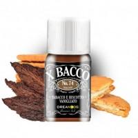 Dreamods - X Bacco NO.74 Aroma Concentrato 10 ml