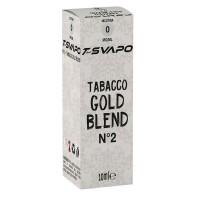 T-svapo - TABACCO GOLD BLEND n.2