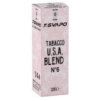 T-svapo - TABACCO U.S.A BLEND n.6