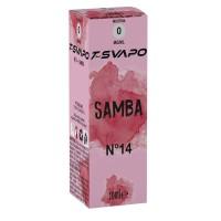 T-svapo - SAMBA n.14