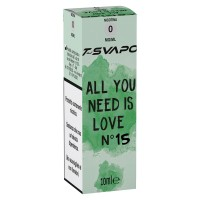 T-svapo - ALL YOU NEED IS LOVE n.15