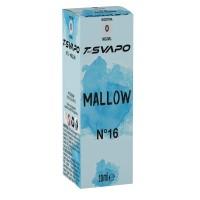 T-svapo - HORNY MALLOW n.16