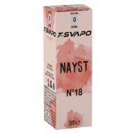 T-svapo - NAYST n.18