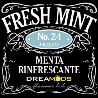 Dreamods Fresh Mint Ghiacciato
