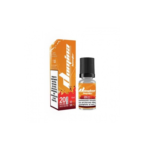 Base Booster 50VG/50PG 10ml - 20mg/ml - Domina