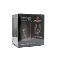 Aromamizer Plus V2 RDTA 8ml 30mm Basic Kit - Steam Crave