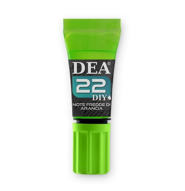 DIY 22 Arancia (Tungusi)- DEA