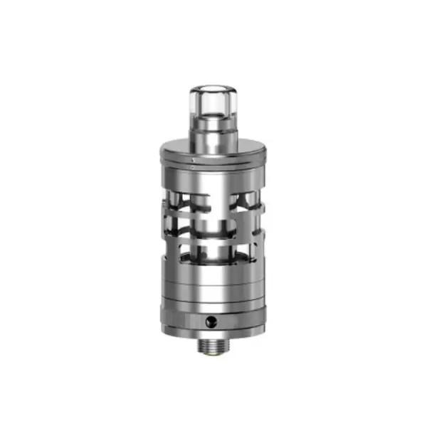 Nautilus GT mini 2.8ml 22mm- Aspire - Acciaio