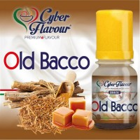Cyberflavour - Old Bacco