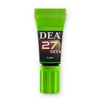 DEA 27 Cuba - DEA