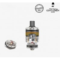 Bishop MTL RTA - The Vaping Gentlemen Club