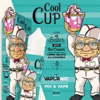 COOL CUP 50ml Scomposto