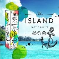 THE ISLAND 50ml Super Flavor