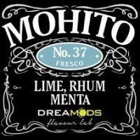 Dreamods - Mohito Aroma Concentrato