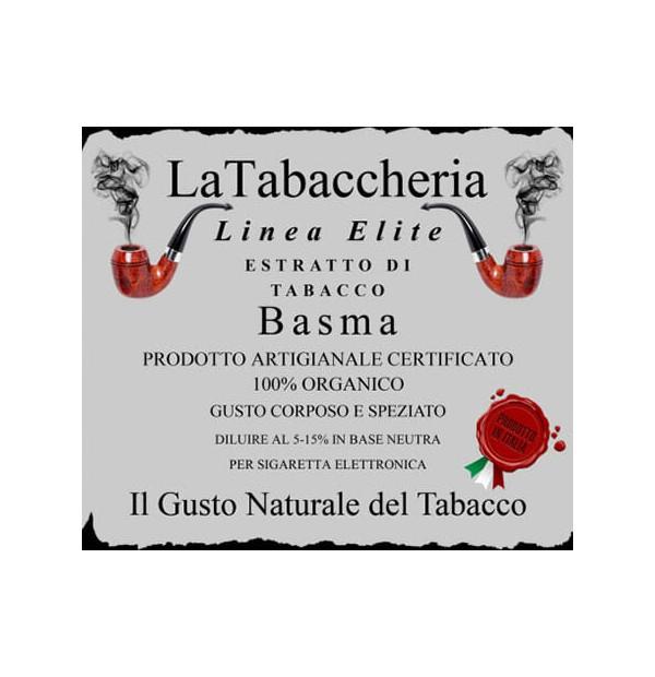 La Tabaccheria - ELITE - BASMA - Aroma Concentrato