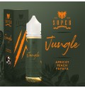 SUPER FLAVOR JUNGLE DANIELINO77 50 ML MIX & VAPE