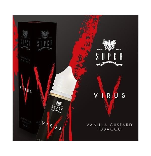 SuperFlavor - Virus Mix&Vape 40ml