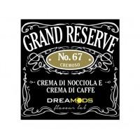 DREAMODS - Aroma Concentrato 10ml N.67 GRAND RESERVE