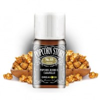 DREAMODS - Aroma Concentrato 10ml N.68 POPCORN STORY