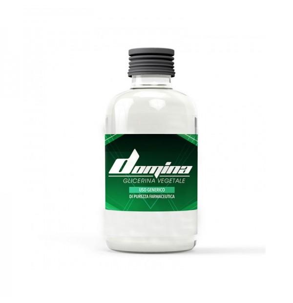 Domina - Glicerina Vegetale (VG) - 120ml (riempito a 50ml)