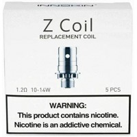 Zlide Zenith Coils 1.2Ω (1pcs) - Innokin