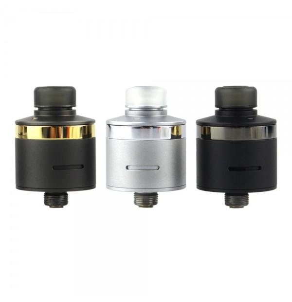 Bushido V3 RDA 22mm - BP Mods