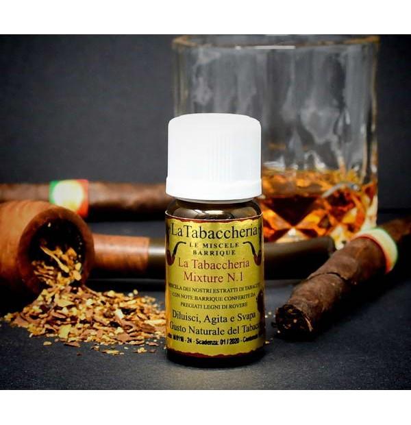 Mixture nr. 1 - La tabaccheria