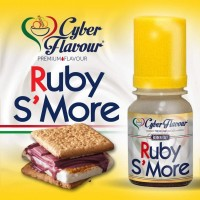 Cyberflavour - Ruby S'more