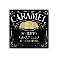 Dreamods - Aroma Caramel nr 3