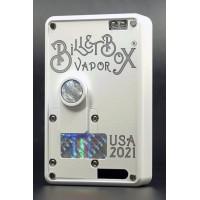 BilletBox - R4c DNA60 - 2021 - Paua Lab Ratbald