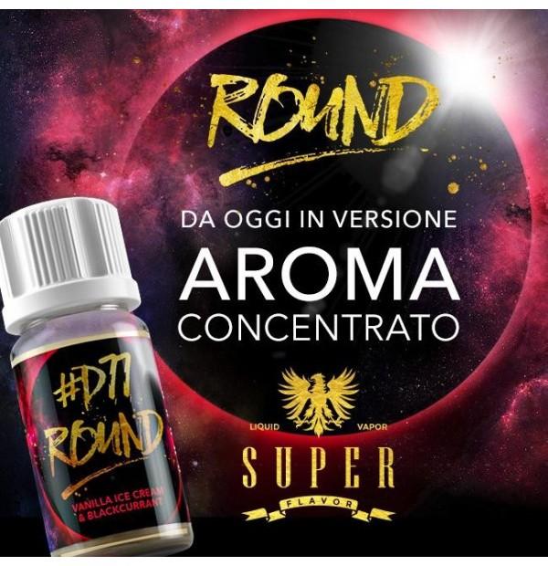 Super Flavor - Aroma Round D77 10ml