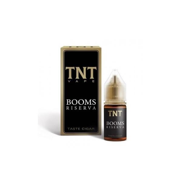 TNT VAPE - Aroma 10ml BOOMS RESERVE