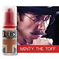 T-Juice - Minty The Toff