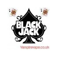 Vampire Vape - BlackJack