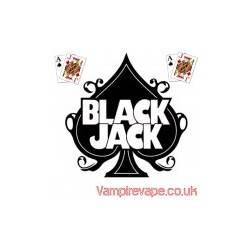 Vampire Vape - BlackJack