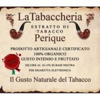La Tabaccheria - Perique - Aroma Concentrato