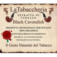 La Tabaccheria - Black Cavendish - Aroma Concentrato