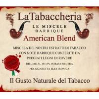 La Tabaccheria - American Blend - Aroma Concentrato
